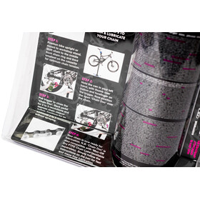 Muc-Off Chain Doc including Chain Cleaner black